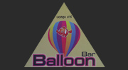 Balloon Bar Soi Freedom Patong
