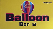 Balloon Bar 2 Soi Freedom Patong