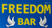 Freedom Bar Soi Freedom Patong