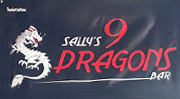 9 Dragons Bar Soi Freedom Patong