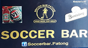 Soccer Bar Soi Freedom Patong