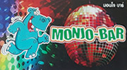 Monjo Bar Soi Sea Dragon Patong