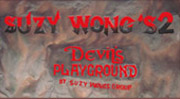 Devils Playground Agogo Soi Sea Dragon Patong