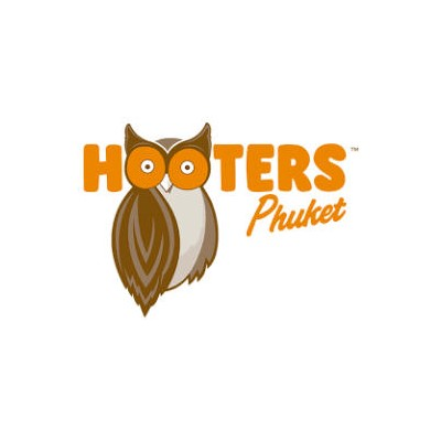 Hooters Patong Beach