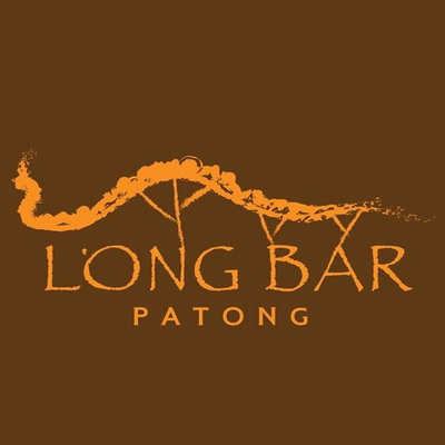 Long Bar Patong Beach Phuket