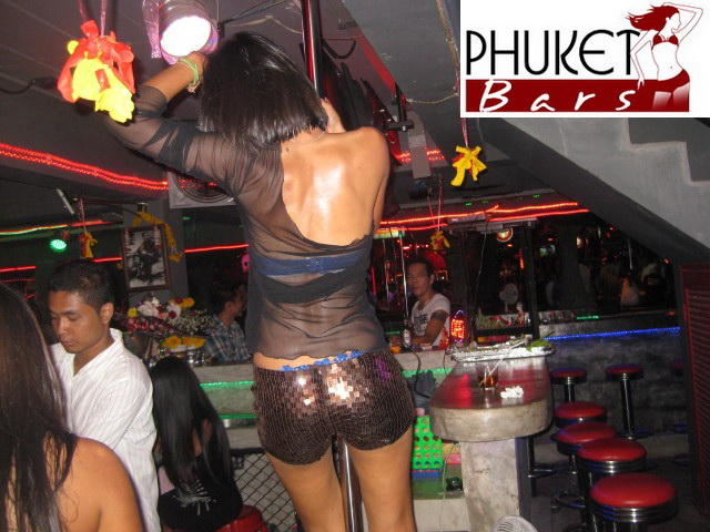 Phuket Nightlife Girls 11