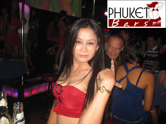 Phuket Nightlife Girls 12