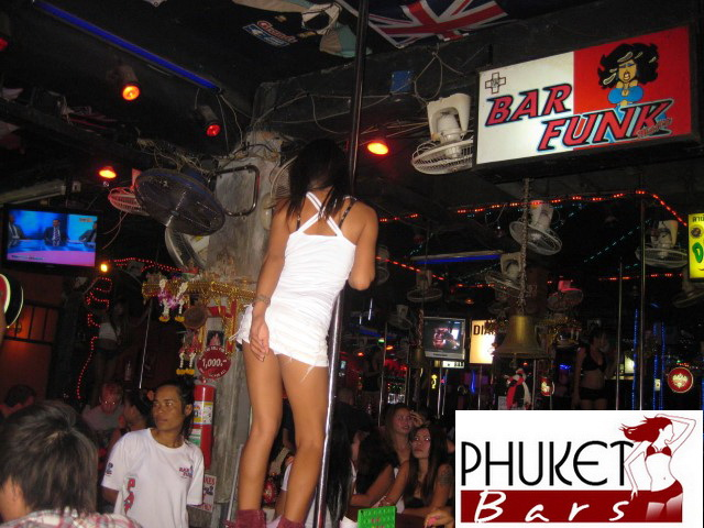 Phuket Nightlife Girls 13