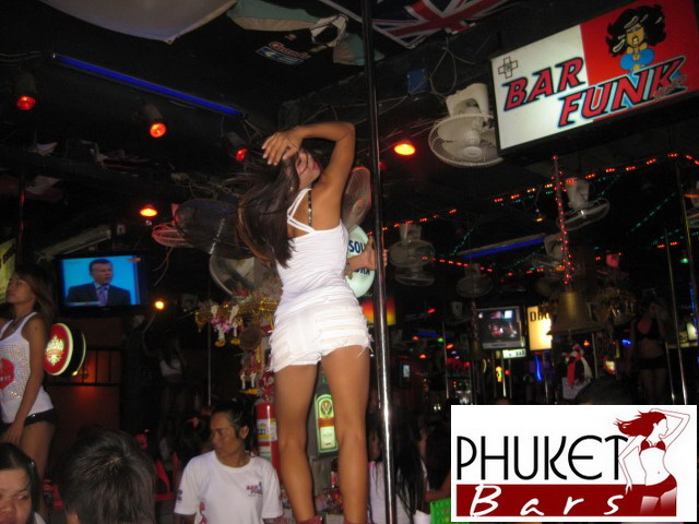 Phuket Nightlife Girls 14