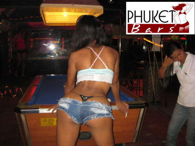 Phuket Nightlife Girls 16
