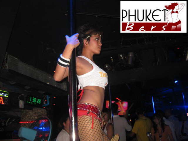Phuket Nightlife Girls 17