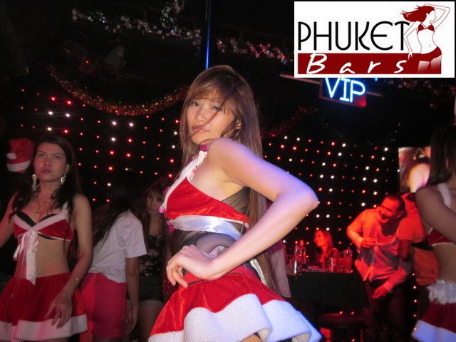 Phuket Nightlife Girls 4