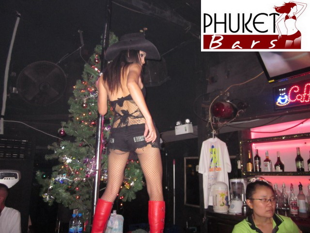 Phuket Nightlife Girls 6