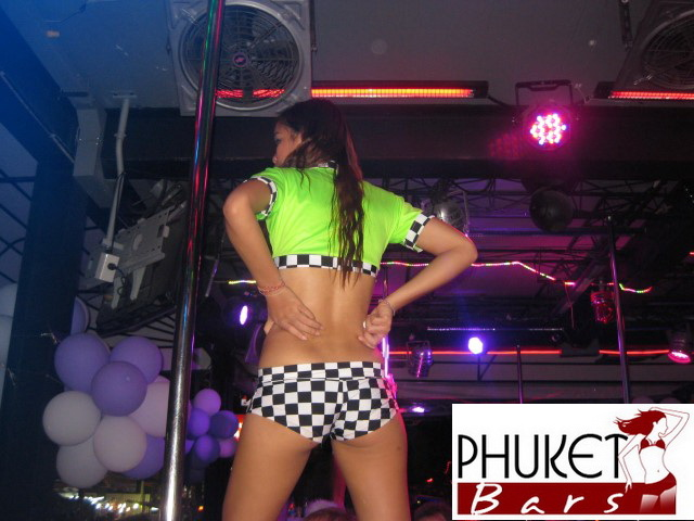 Phuket Nightlife Girls 7