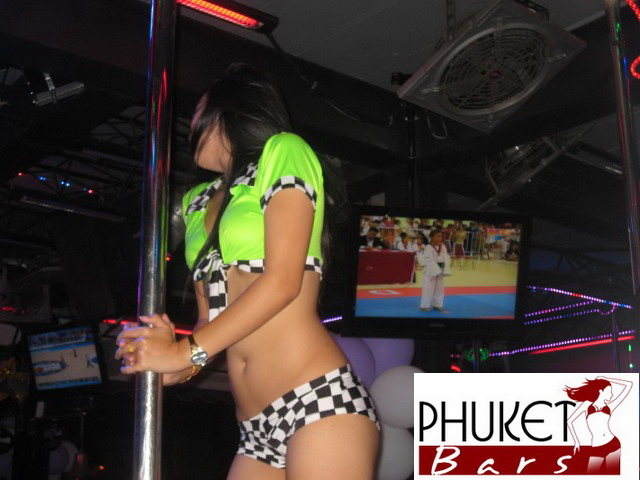 Phuket Nightlife Girls 9